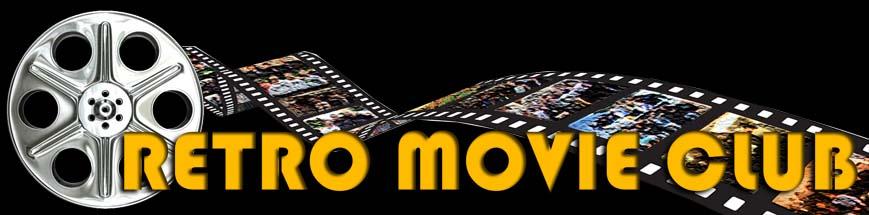Retro Movie Club